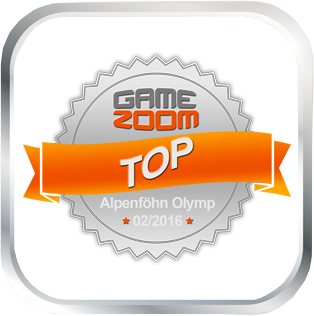 top award olymp