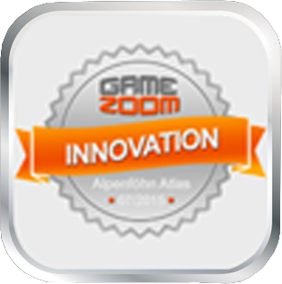 innovation award game zoom