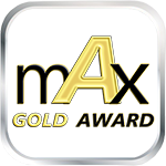 Hardwaremax Gold-Award