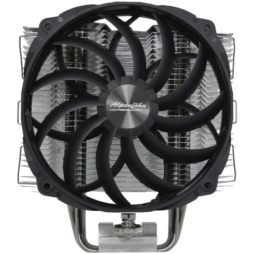 Alpenföhn: Leistungsstarke CPU Kühler, Lüfter und Wärmeleitpaste für ...