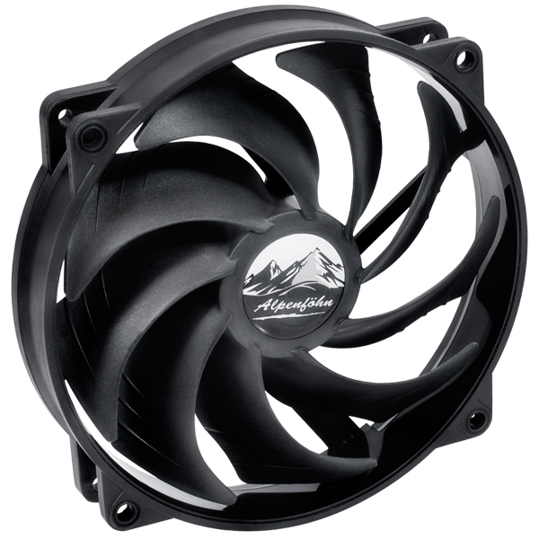Upgrade Fan 2