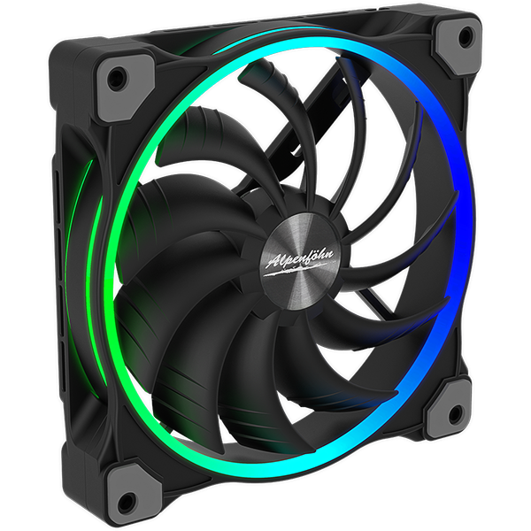 140mm Ventilateur