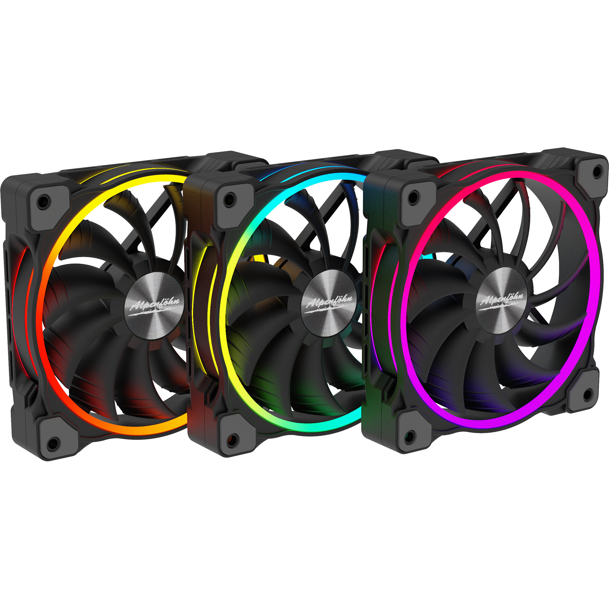 Wing Boost 3 RGB 12